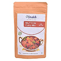 Mutton Curry Mix